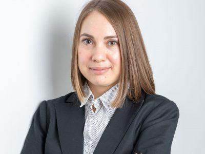 Olga Rodenko